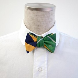 Brooks Brothers - Reversible Bow Tie