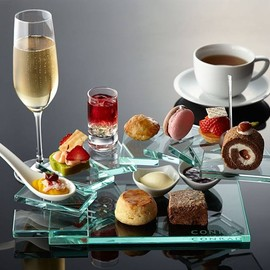Twenty Eight Conrad Tokyo - Chocolate & Berry Afternoon Tea