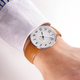 ARNE JACOBSEN Watch - ARNE JACOBSEN Station Watch