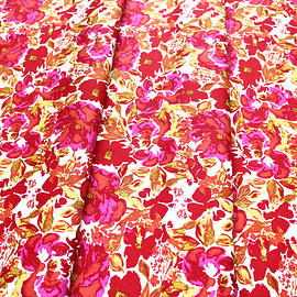 Art Gallery Fabrics - 365 Fifth Avenue Dressing Room Rouge