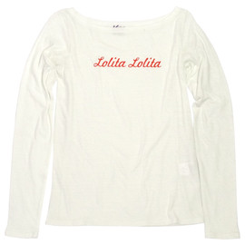 Katie - SWEET THINGS long sleeve tee