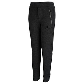 Jordan - Jordan AJ Fleece Pants - Boys' Grade School