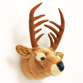 BiBiB&Co - ANIMAL HEAD DEER