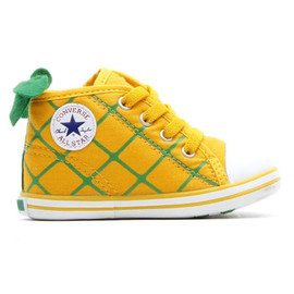 CONVERSE - CONVERSE BABY ALL STAR FRUITY RZ