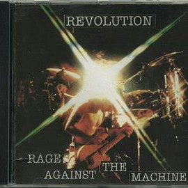 Rage Against the Machine - REVOLUTION - KTS 209