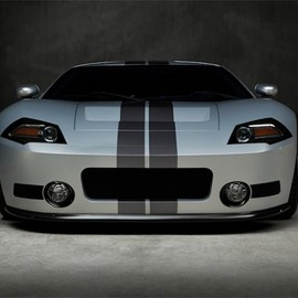 Ford - FORD GTR 1