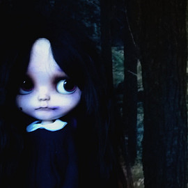 Blythe - Into the woods