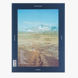 Need Supply Co. - Human Being Journal Issue 3