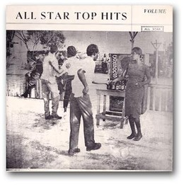 Various Artists - All Star Top Hits