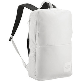 THE NORTH FACE - Shuttle Daypack Slim White