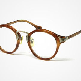 TAKAHIROMIYASHITA The SoloIst. x Oliver Peoples - s.0143