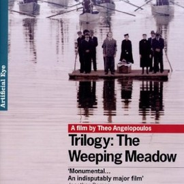 Theo Angelopoulos - Trilogy: the Weeping Meadow(エレニの旅)