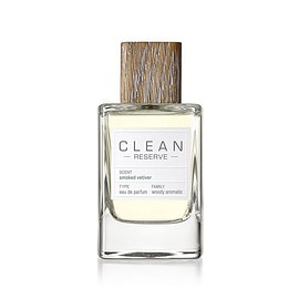 CLEAN - RESERVE SMOKED VETIVER