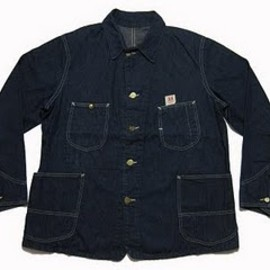 Lee - 31 Coverall Jacket, 1930's