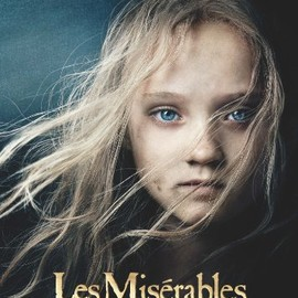 Tom Hooper - Les Misérables (Two-Disc Combo Pack: Blu-ray + DVD + Digital Copy + UltraViolet)