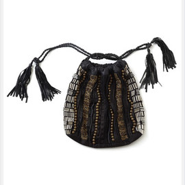 archi - BATTI BEADS BAG