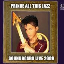 PRINCE - All This Jazz