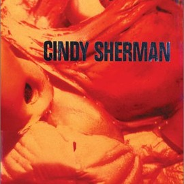 Elisabeth Bronfen - Cindy Sherman: Photographic Works 1975-1995 (Schirmer art books on art, photography & erotics)