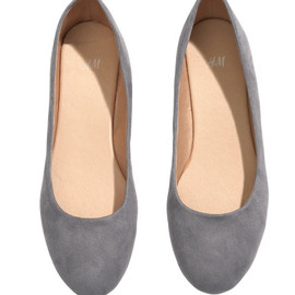 H&M - Ballet Shoes