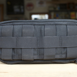 GORUCK - RR Field - Black