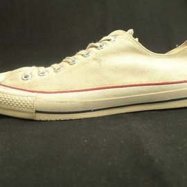 CONVERSE - 80's ALL STAR OX