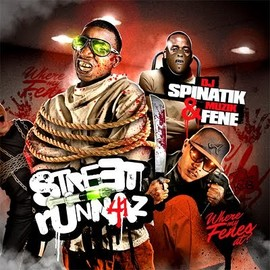 Various Artists - Street Runnaz 41
