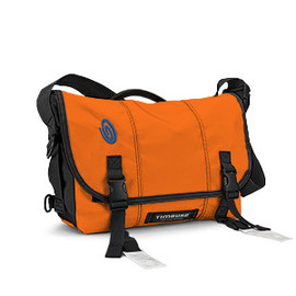 TIMBUK2 - small custom laptop messenger bagballistic nylon safety cone / safety cone / safety conecreated by TB2 in Chicago, ILcustomize this bag