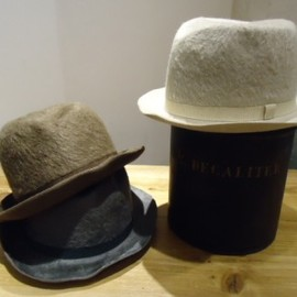 Catarzi Exclusive To ASOS Classic Fedora Hat