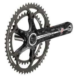 Campagnolo - RECORD ULTRA-TORQUE 11 Speed crankset