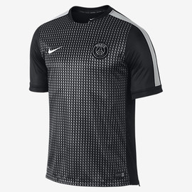 NIKE - PARIS SAINT-GERMAIN SQUAD PRE-MATCH SHIRT