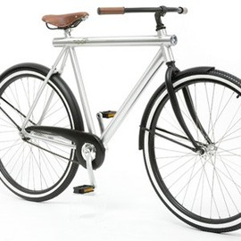 Vanmoof - Vanmoof Bicycle