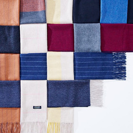 URBAN RESEARCH - Cashmere Muffler