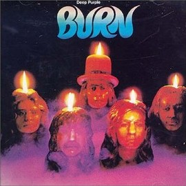 Deep Purple - Burn 30th anniversary edition