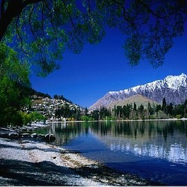 New Zealand - Queenstown