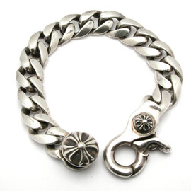 CHROME HEARTS - classic chain bress