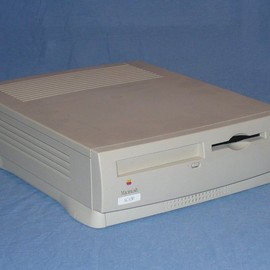 Apple - Macintosh LC630