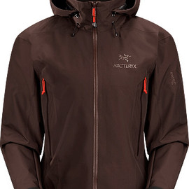 Arc'teryx - Beta AR Jacket Bison