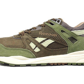 "Reebok - VENTILATOR CN ""LimitEDitions"" ""VENTILATOR 25th ANNIVERSARY"" ""LIMITED EDITION for CERTIFIED NETWORK"""