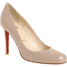 Christian Louboutin - Simple Pump