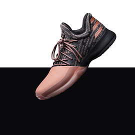 adidas - Harden Vol 1 Gila Monster