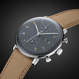 Junghans - 2015 Max Bill Chronoscope