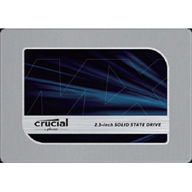 Crucial - CT500MX200SSD1