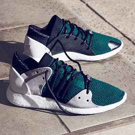 adidas - EQT 3/3F15 OG - Sub Green S13/Core Black/Clear Onix
