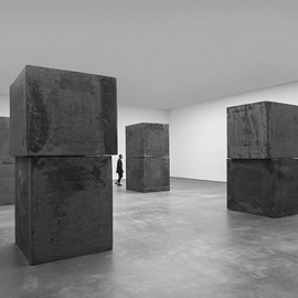Richard Serra - Equal, 2015