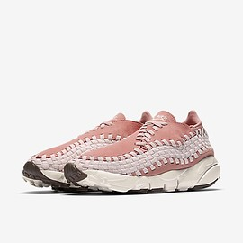 NIKE - NIKE WMNS  Air Footscape Woven