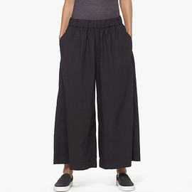 JAMES PERSE - LIGHTWEIGHT COTTON CULOTTE