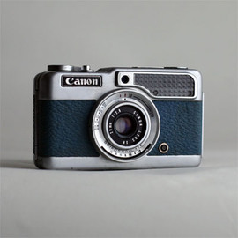 Canon - Color Demi (blue)