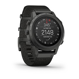Garmin - MARQ® Commander - Black