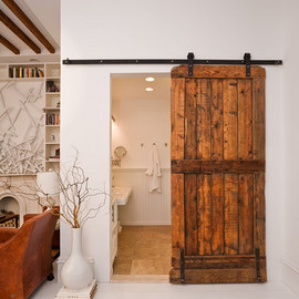 Brooklyn Home Company - Sliding Barn Door