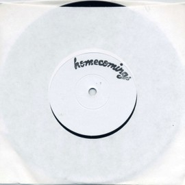 """Homecomings - Great Escape (7"""")"""